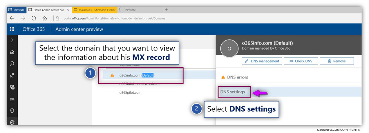 What is my Office 365 MX record-02