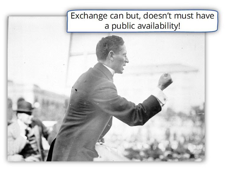 Public facing Exchange CAS server