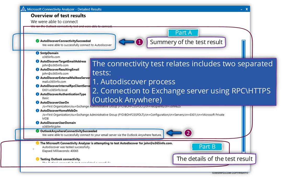 MCA -Microsoft Connectivity Analyzer-02