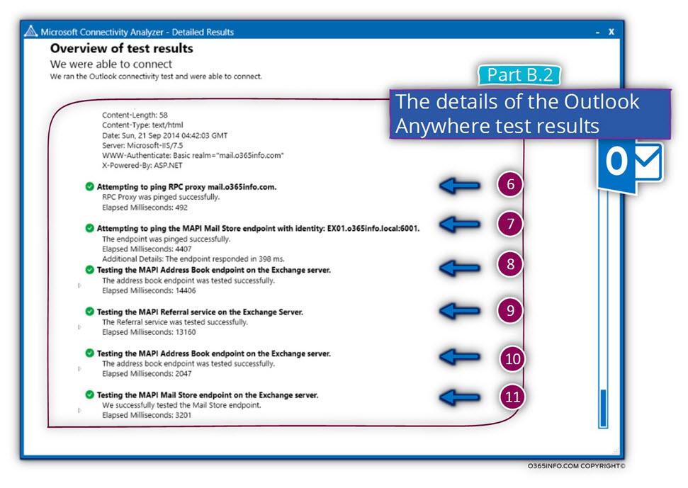 MCA -Microsoft Connectivity Analyzer-08