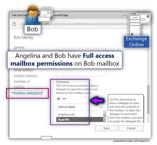 Preparing the user mailbox deletion scenario infrastructure - Phase 1-5 - 07