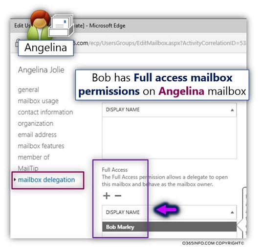 Preparing the user mailbox deletion scenario infrastructure - Phase 1-5 - 09