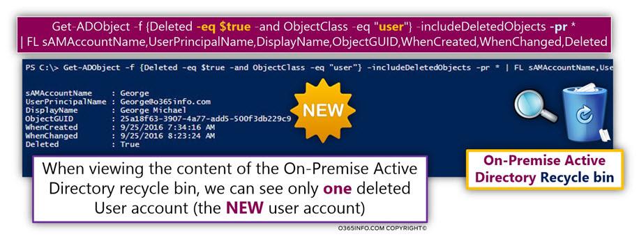 Phase 11-14 -Restoring the original User account -05